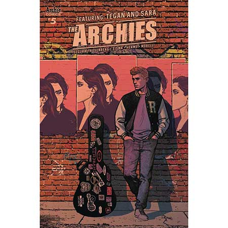 Archies #5