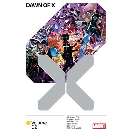 Dawn Of X Vol 2