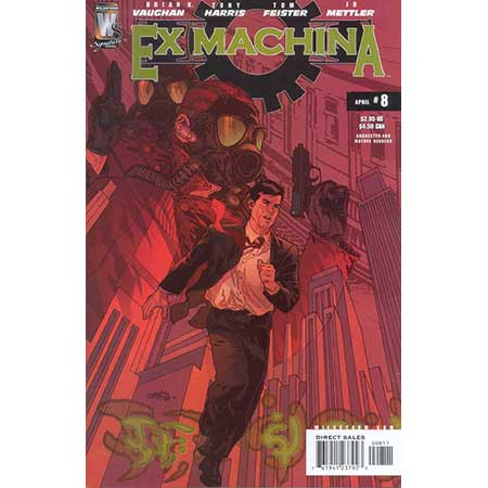Ex Machina #08