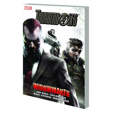 Thunderbolts Widowmaker