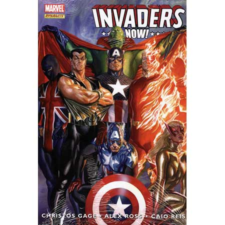 Invaders Now