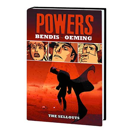 Powers Vol 6 Sellouts