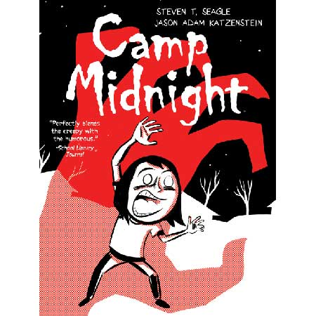 Camp Midnight Vol 1