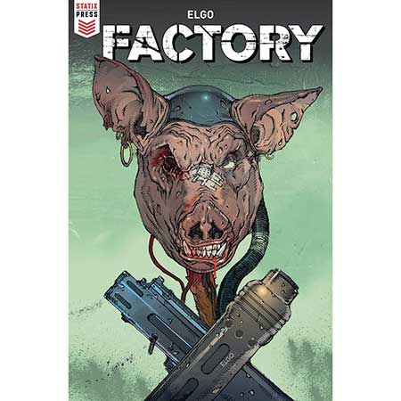 Factory #2