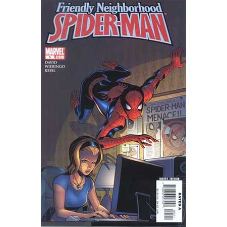Friendly Neighborhood Spider-Man #05