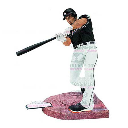 Mc Farlane Sports Picks Mlb Series 33 Giancarlo Stanton Action Figure