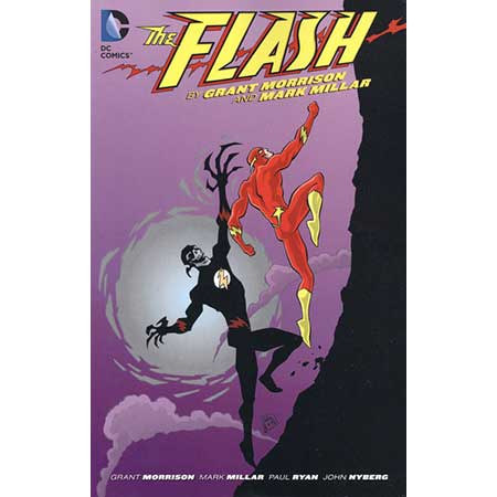Flash By Grant Morrison And Mark Millar