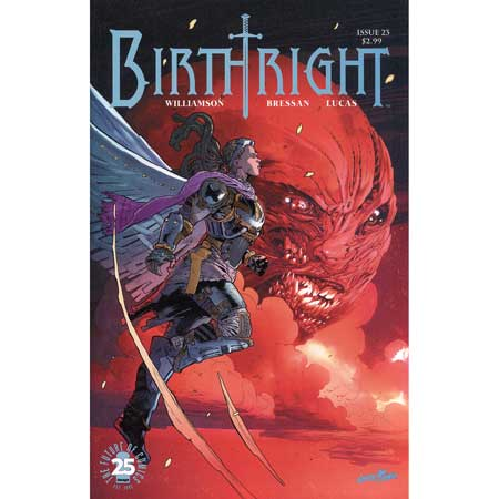 Birthright #23
