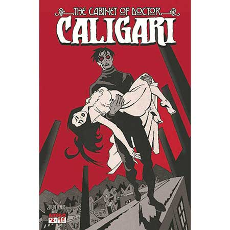 Cabinet Of Doctor Caligari #2