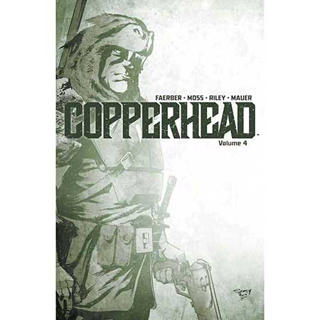 Copperhead Vol 4
