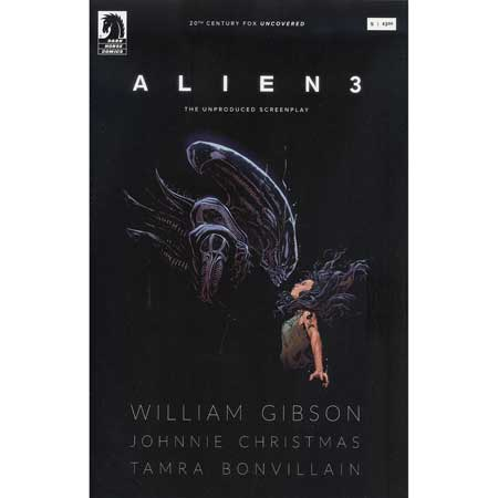 William Gibson Alien 3 #5