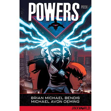 Powers Book 4