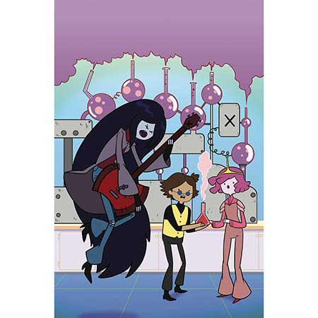 Adventure Time Marcy & Simon #3