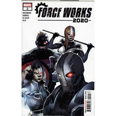 2020 Force Works #2