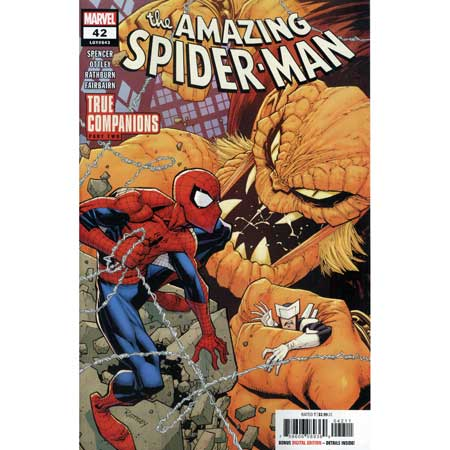Amazing Spider-Man #42