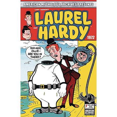 Am Archives Laurel And Hardy 1972 #1