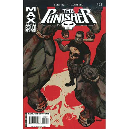 Punisher #62