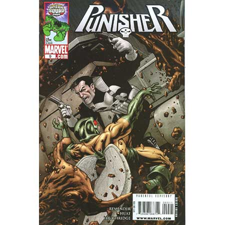 Punisher #09