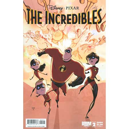 Incredibles #2