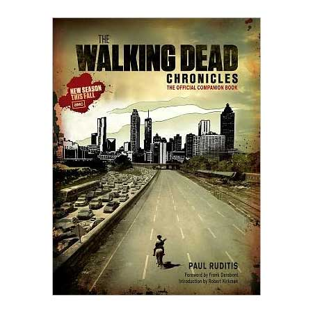 Walking Dead Chronicles