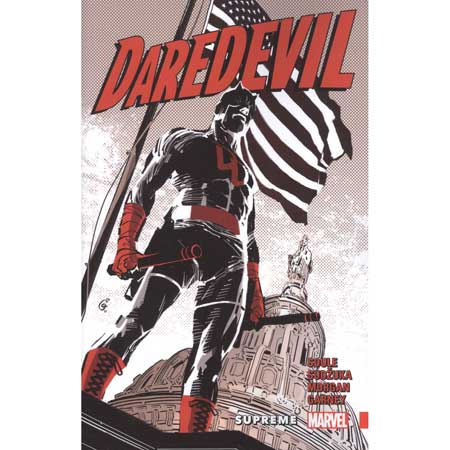 Daredevil Back In Black Vol 5 Supreme