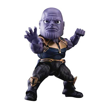 Avengers Infinity War Infinity War Eaa-059 Thanos Previews Exclusive Action Figure