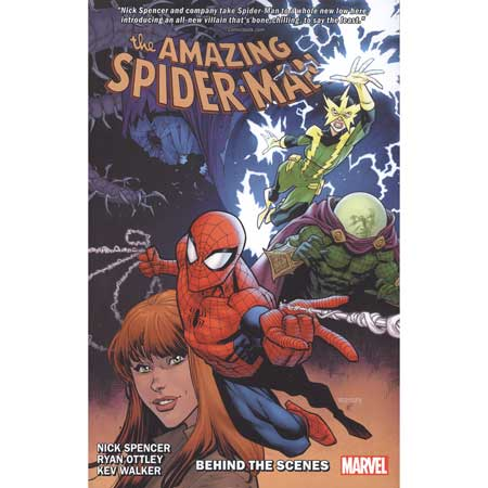 Amazing Spider-Man By Nick Spencer Vol 5