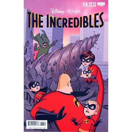 Incredibles #13