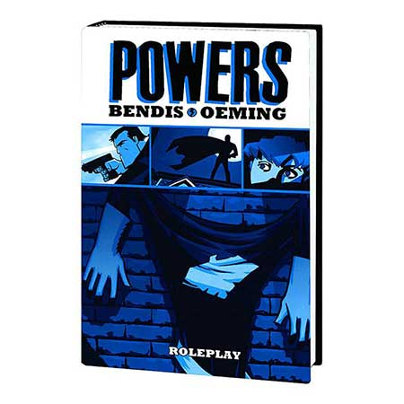 Powers Vol 2 Roleplay