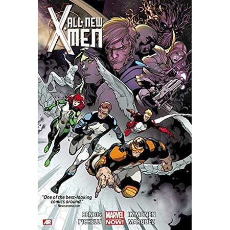 All New X-Men Vol 3