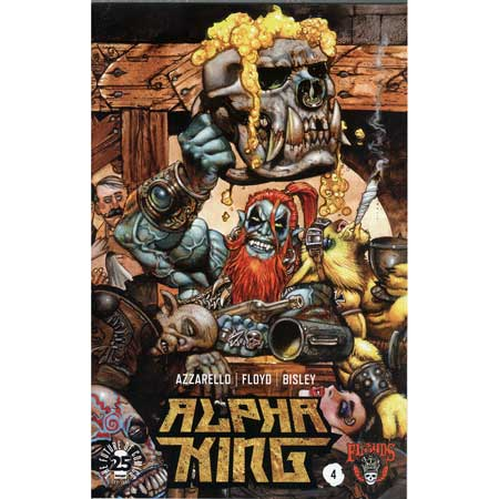 3 Floyds Alpha King #4
