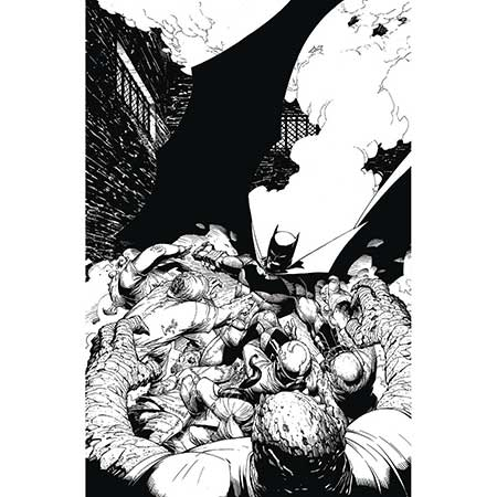Batman Noir The Court Of Owls