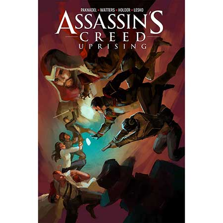 Assassins Creed Uprising #8
