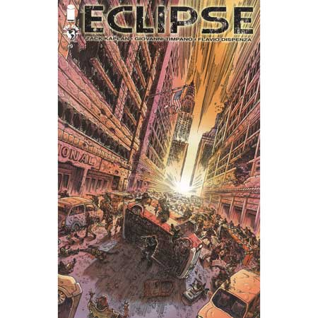 Eclipse #9