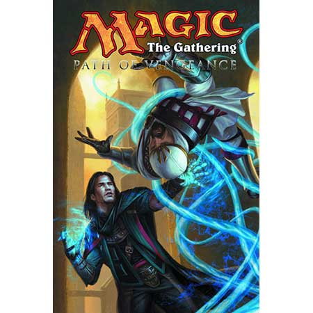 Magic The Gathering Vol 3 Path Of Vengeance