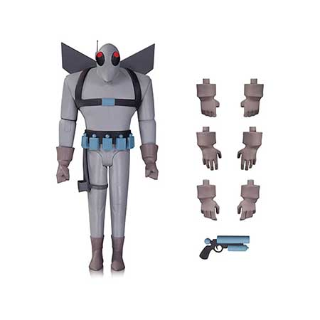 Batman New Batman Adventures Firefly Action Figure