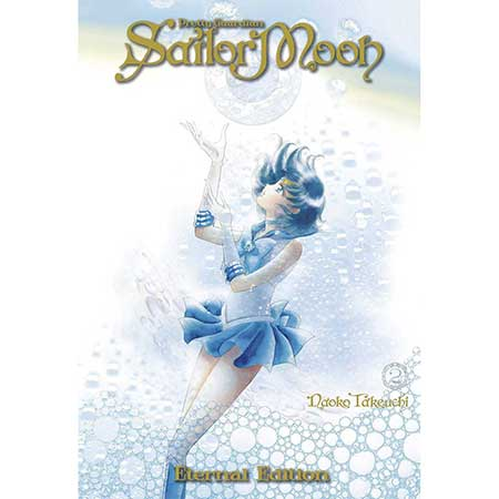 Sailor Moon Eternal Edition Vol 2