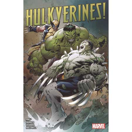 Hulkverines