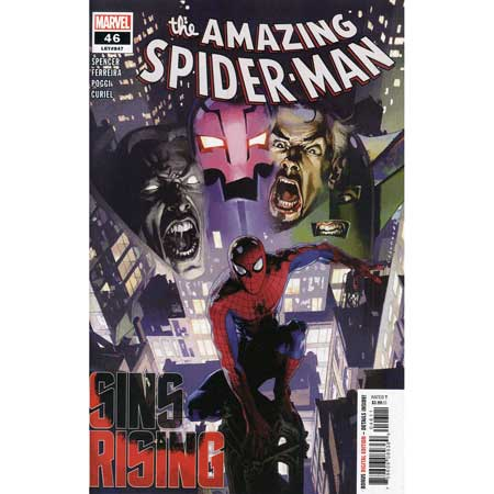 Amazing Spider-Man #46