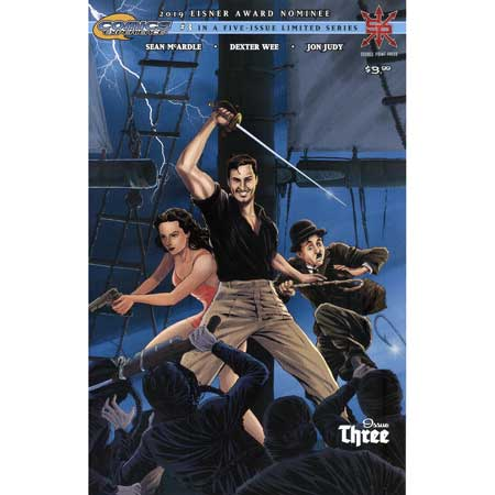 Fuhrer And The Tramp #3