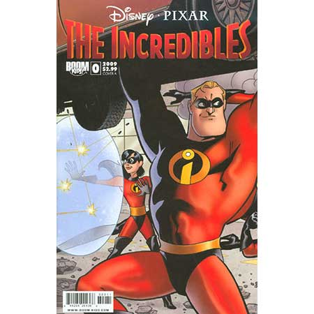 Incredibles #0