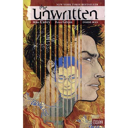 Unwritten Vol 2 Inside Man