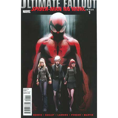 Ultimate Comics Fallout #1