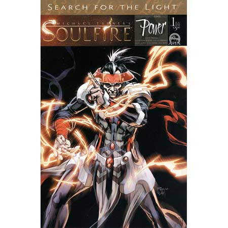 Soulfire Power #1