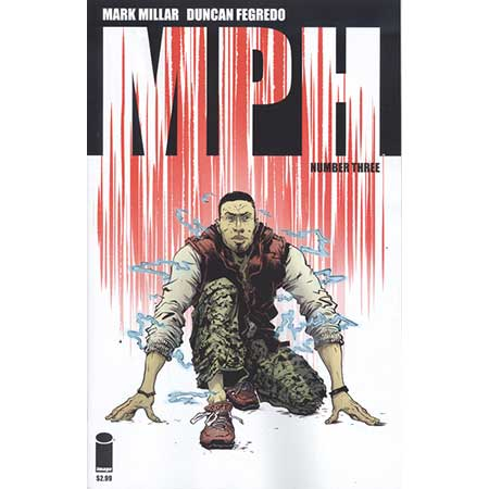 Mph #3 Cover B Pope