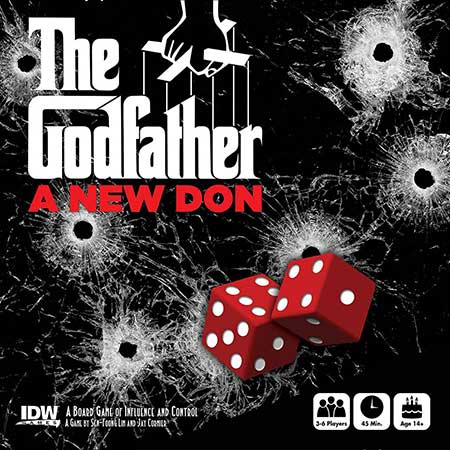 Godfather: New Don Game
