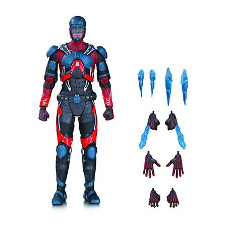 DCTV Legends Of Tomorrow Atom Action Figure