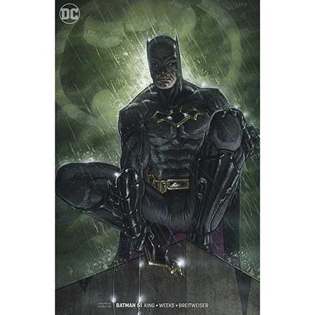 Batman #51 Variant