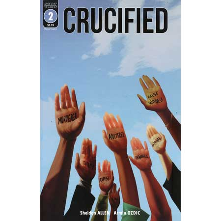 Crucified #2