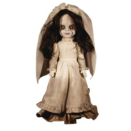 Living Dead Dolls La Llorona Doll